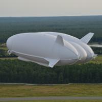 Máy bay lớn nhất thế giới bay thử thành công