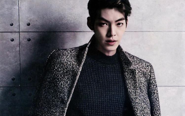 Kim Woo Bin - nam diễn viên mới được chẩn đoán mắc ung thư vòm họng.