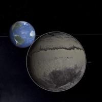 Bất ngờ phát hiện thêm một mặt trăng mới trong Hệ Mặt trời