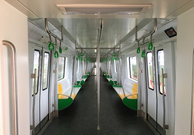"""Khung cảnh giống y hệt """"Train to Busan"""", nhưng đây sẽ là """"Train to Cát Linh/Hà Đông""""."""