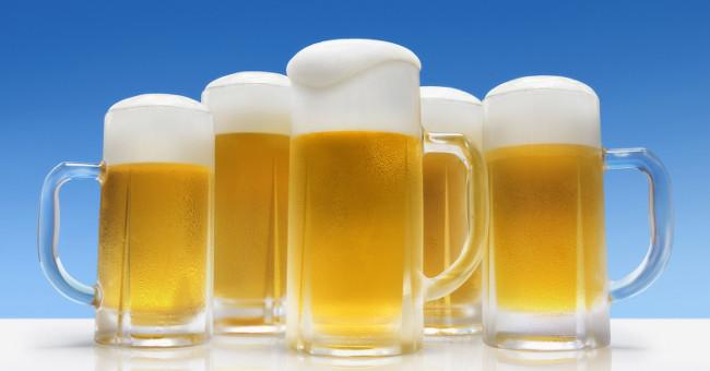 Cốc bia