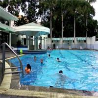 Tìm hiểu nguyên nhân gây đau mắt khi bơi