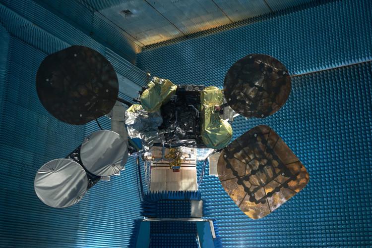Điều gì sẽ xảy ra nếu như một trong những vệ tinh/tàu thăm dò đột nhiên mất tích?