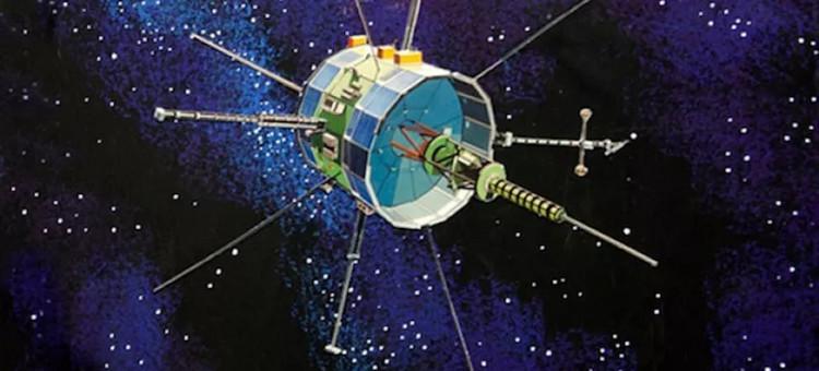 Vệ tinh ISEE-3 mất tích suốt 17 năm, thế rồi lại liên lạc với con người.