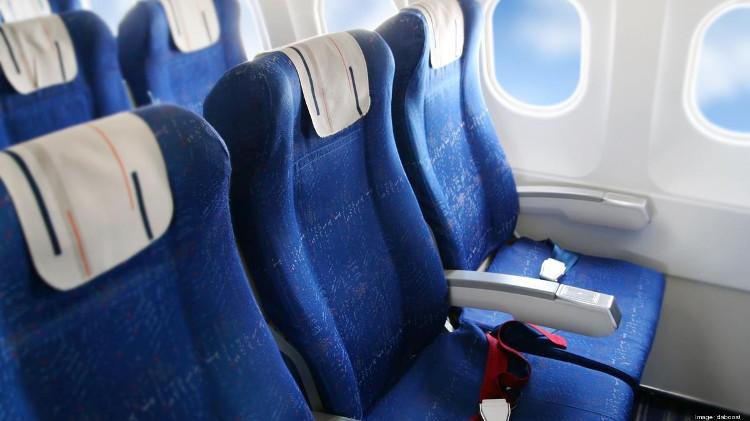 Màu xanh được cho là đem lại cảm giác dễ chịu cho khách hàng.