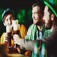 Đàn ông nên đi ăn nhậu với bạn bè 2 lần một tuần để cải thiện cuộc sống?