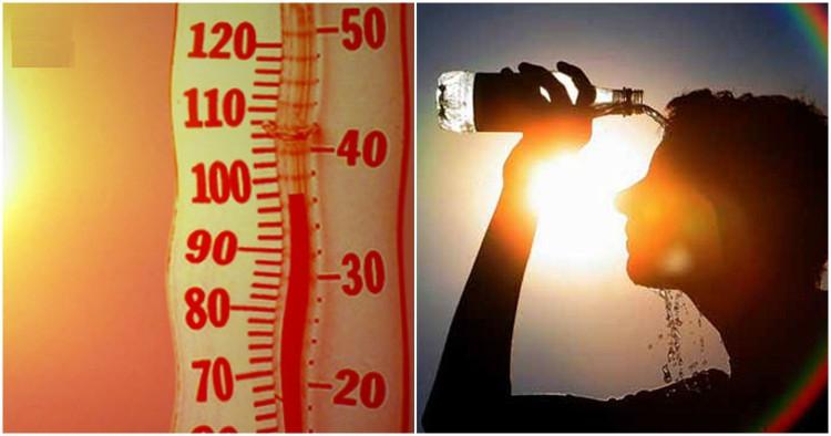 UHI làm tăng đáng kể nhiệt độ thành phố và thiệt hại kinh tế.