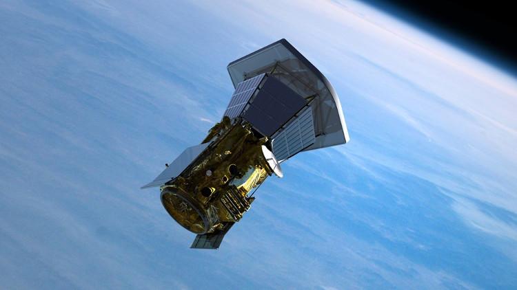 Tàu thăm dò Solar Probe Plus SPP.