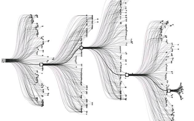 Các nhà nghiên cứu tại Deep Mind gọi chương trình là thuật toán học liên lục.
