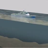 Video: Tàu Australia thám hiểm vực sâu 6.000m dưới biển