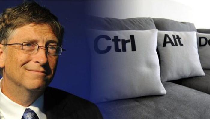 IBM hoàn toàn đã có thể cung cấp cho người dùng lệnh Ctrl + Alt + Del chỉ thông qua một nút bấm.