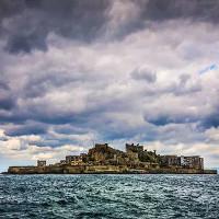 """""""Hòn đảo ma"""" giữa biển khơi Nhật Bản trở thành di sản văn hóa thế giới của UNESCO"""