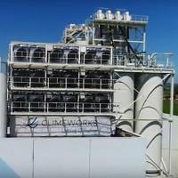 """Thụy Sĩ vận hành nhà máy """"hút"""" CO2 tạo năng lượng"""