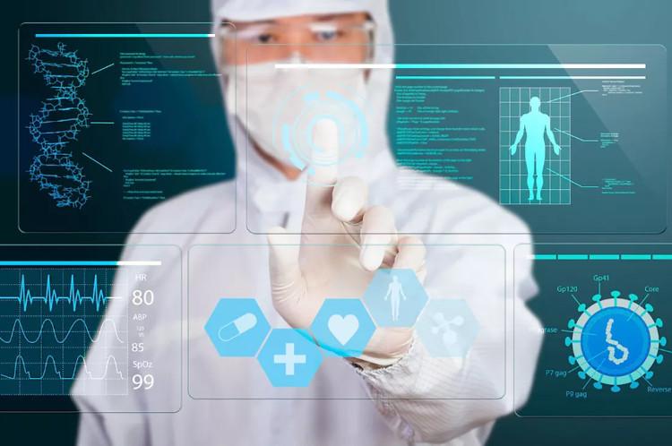 Hệ thống AI có thể giúp các bác sĩ dự đoán tuổi thọ bệnh nhân trong tương lai.