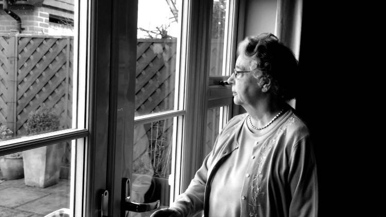 Nỗi cô đơn gây tăng nguy cơ mắc bệnh đột quỵ.