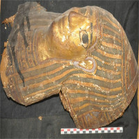 Ai Cập phát hiện 10 ngôi mộ 2.500 năm chứa đầy xác ướp