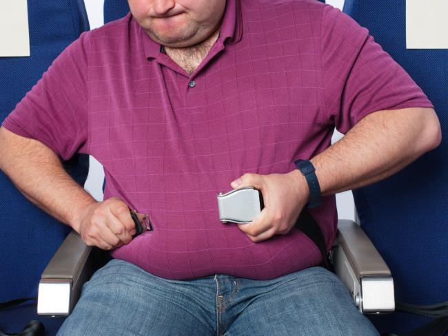 Một số hãng hàng không cũng có quy định về cân nặng của hành khách.