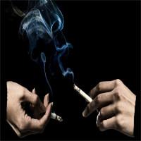 Nhìn chú robot này hút thuốc và bạn sẽ không bao giờ dám động đến thuốc lá nữa