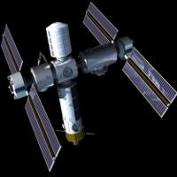 Trạm không gian thương mại đầu tiên dự kiến sẽ phóng đi vào năm 2020