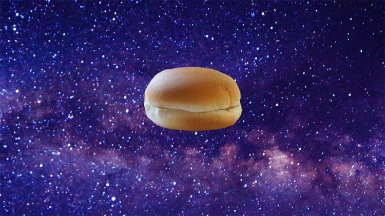 Sắp tới, các phi hành gia có thể tự nướng bánh trên ISS.