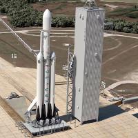 Elon Musk sẽ đưa con người lên Mặt trăng bằng tên lửa trong khoảng 4 tháng nữa