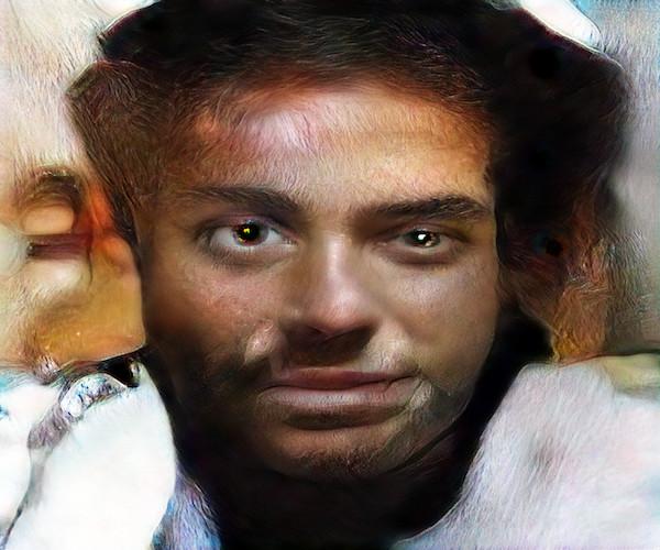 Gương mặt được tạo ra bởi trí tuệ nhân tạo.