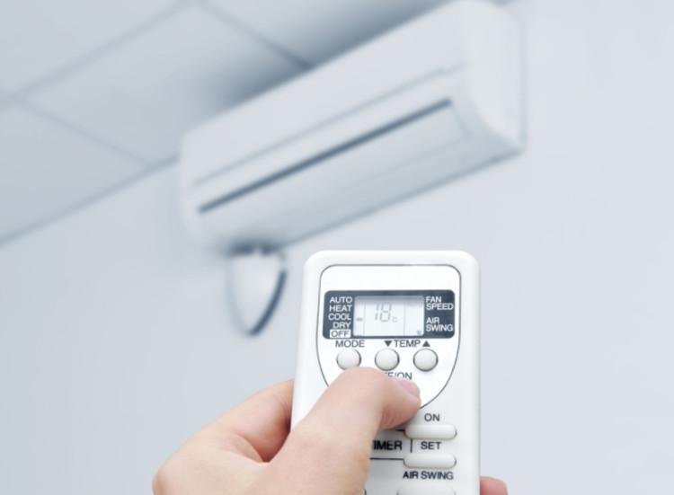 Không nên để điều hòa ở nhiệt độ quá thấp trong thời gian dài.