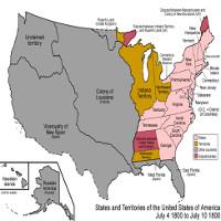 """Diện tích nước Mỹ đã """"nở"""" ra gấp đôi chỉ nhờ mùa hè"""
