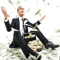 5 sự thật về tiền bạc sẽ khiến bạn vỡ mộng làm giàu
