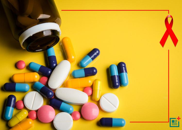 Điều trị thuốc kháng ARV cho những người có HIV là điều trị suốt đời.