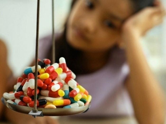 Chúng ta đều nên hấp thụ vitamin từ nguồn tự nhiên hơn là uống thuốc bổ sung.