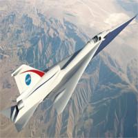 NASA lên kế hoạch chế tạo máy bay dân dụng siêu thanh