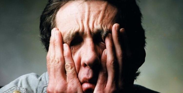 Áp lực dồn nén quá mức sẽ dẫn đến trầm cảm.