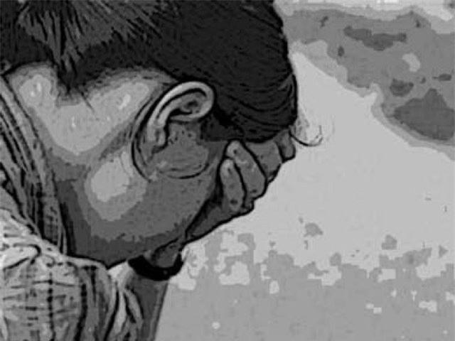 Người mắc trầm cảm có xu hướng tự hại bản thân, thay vì bộc lộ ra ngoài.