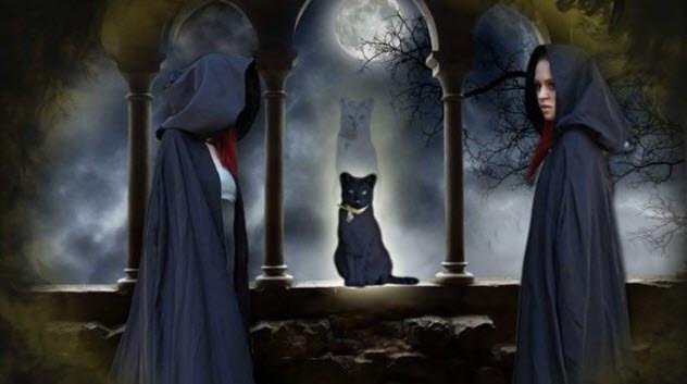 Agnes Waterhouse ở Chelmsford, Anh, bị kết tội là phù thủy và giết chết chồng, hàng xóm