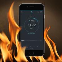 Cách khắc phục điện thoại bị nóng