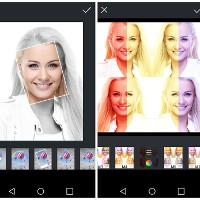 Top ứng dụng ghép ảnh trên điện thoại Android miễn phí
