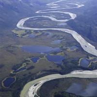 Đây là lý do thực sự vì sao những con sông không bao giờ chảy theo đường thẳng
