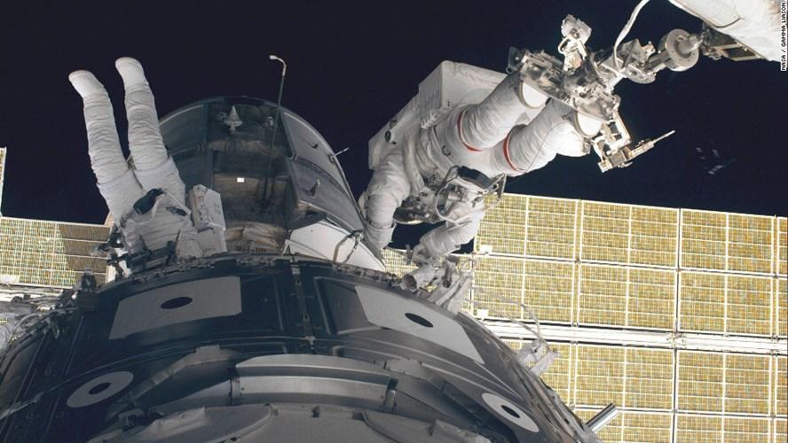 NASA lại tiếp tục hoài nghi về công bố này