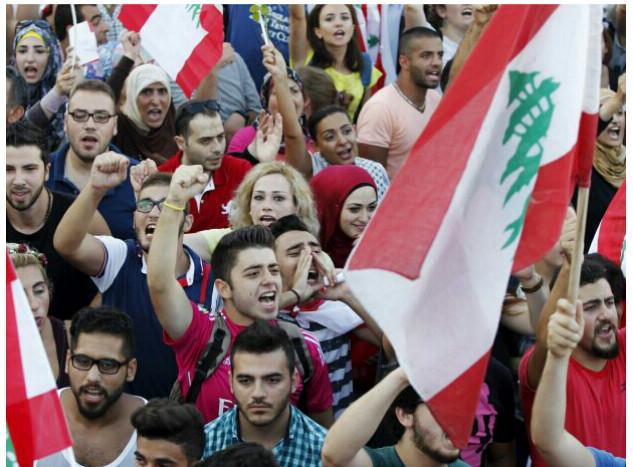 Tại Lebanon, nam giới bị cấm quan hệ với động vật mang giới tính đực