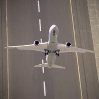 Cách máy bay thoát hiểm khi bị chết động cơ