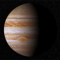 Phát hiện thêm 2 Mặt trăng quay quanh sao Mộc