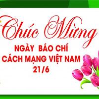 Lịch sử ngày Báo chí cách mạng Việt Nam 21/6