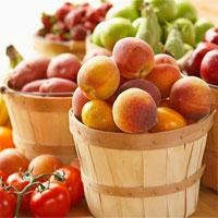 Những dấu hiệu cảnh báo bạn ăn quá ít rau quả