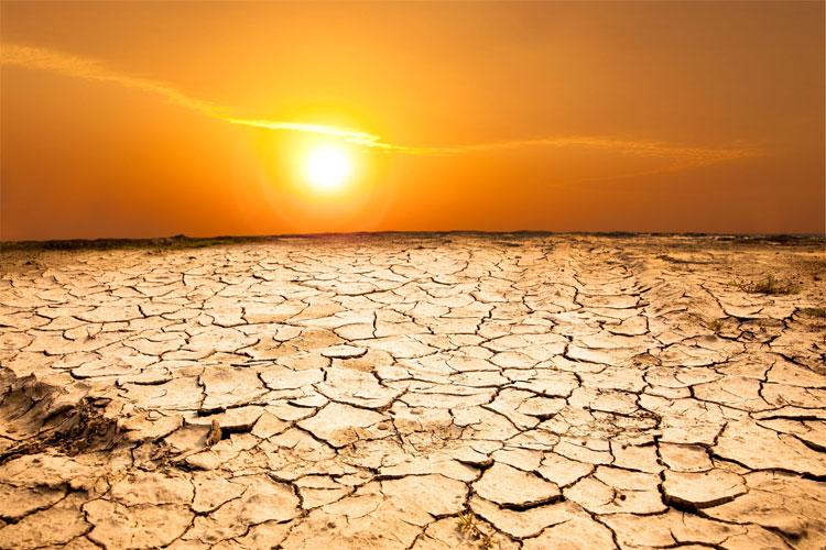 Các đợt nắng nóng sẽ không ngừng gia tăng vào cuối thế kỷ này.
