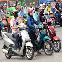 Dự báo thời tiết 22/6: Hà Nội nắng nóng trên 35 độ