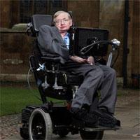 """Stephen Hawking muốn chế tàu vũ trụ bay tới """"Trái Đất thứ hai"""""""