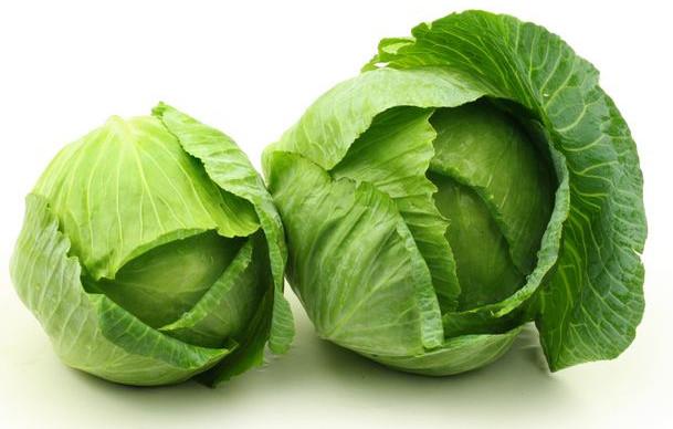 Nửa bát bắp cải có thể cung cấp cho bạn đủ lượng vitamin K trong ngày.