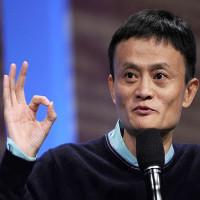 Jack Ma: Robot sẽ thua khi gây chiến với con người
