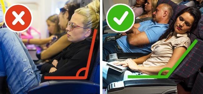 Hãy chọn một tư thế ngủ phù hợp và thay đổi bởi nếu bạn nằm nghiêng 1 bên quá lâu có thể gây đau thắt lưng.
